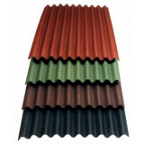 PPGI PPGL Roofing Steel Tile Corrugated Galvanized Steel Sheets