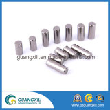 Nickel Coated N48 Strong Neodymium Magnetic Material for Appliance Electronics