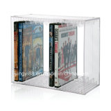 Top Selling Acrylic DVD Case with SGS Certificates