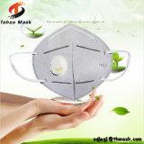 Pm 2.5 Exhalation Valve Niosh N95 Dust Mask Disposable