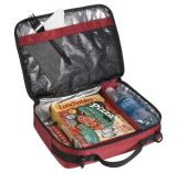 Insulated Thermal Cooler Pizza Bag (MS3111)