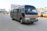 7 Meter Coaster Type Bus in Diesel Fuel