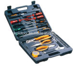 41PC Professional Multi-Tool Set with Pliers
