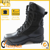 Comfortable Black Police Tactical Boots