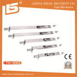 Solid Door Stainless Steel Concealed Bolt (TH-3001)