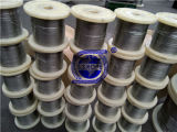 Stainless Steel Wire Rope Control Cable, Slings, Crane, Yacht Rigging