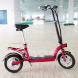 2016 New Design Two Wheel Foldable Electric Dirt Bike