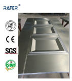 Hot Sale Stamped Steel Door Skin for Europe Market (RA-C052)