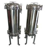 Quality Presice Filter Housing with Ss304 Ss316