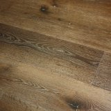 5mm Spc Click Flooring Plank with Cork