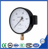 Factory Directly! 100mm Potentiometer Teletransmission Pressure Gauge with Favorable Price