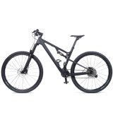 2019 New Bicycle Full Suspension Mountain Bike 29er Enduro MTB Bikes Customizable