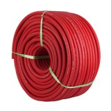 Korean Type Factory Direct Ingersoll Rand High Pressure Weave Reinforced Hybrid Air Compressor Hose Pipe, for Air&Water