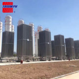 2019 Best Price LNG Vaporizer/Cryogenic Liquid Vaporizer