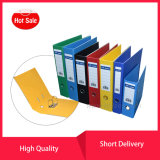 Hot Sale Lever Arch Clip File PVC Box File Folder 2 Ring Binder