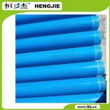 PVC Well Pipe Flitering Pipe with Thread End Casing Pipe