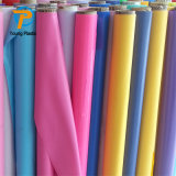 Soft Colorful Moisture Proof Film PVC Printing Material