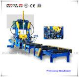 H Beam Welding Line / Welding Production Line