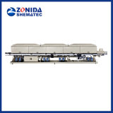 Air Refresher / Spray Paint /Deodorants Spray/ Spray Insecticide/ Hydrating Liquid Aerosol Tin Can Making Machine Line (Induction Curing Oven)