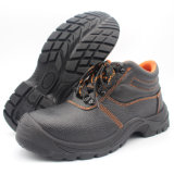 Cheap Iron Steel Toe Cap Safety Shoes/Work Shoes Price