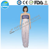 Disposable Nonwoven Long Pants, Trousers/SPA Pants