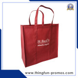 Customized Non-Woven Shopping Bag for Promotion