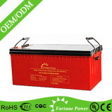 Best Price for 12V 200ah Backup Battery UPS EPS Battery