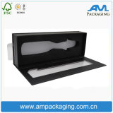 Rectange Custom Brand Cardboard Comb Packaging Box with EVA Die Cut