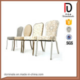 Luxury Palace Italian Classic Action Flex Back Hotel Dining Chair