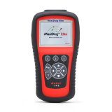 Autel Maxidiag Elite MD802 Scanner for 4 Systems (MD701+MD702+MD703+MD704) Update Online