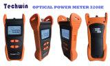 Techwin High Quality Optical Meter Price Fiber Optic Power Meter