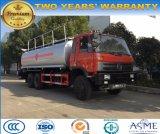 6X4 20 Cbm Fuel Bowser Tank Truck 20000 L Refuel Tanker Truck Price