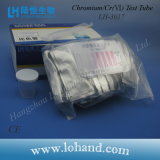 Hot Sale Lab 50 Tests Chromium/Cr (VI) Test Tube (LH3017)