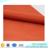 Laminated with PE Film Nonwoven