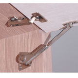 Adjustable Soft-Closing Cabinet Support (A587)