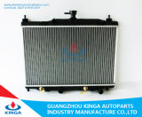 New Arrival Aluminum Auto Radiator for Mazda 2′08-11/ Fiesta′09- at