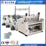 Wholesale China Manufacturer Home Use Tissue Paper Making Machine