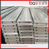 Hot DIP Galvanized Ringlock Scaffold Steel Plank/Metal Deck