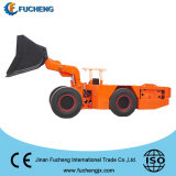 Hot sales China cheap electric underground load haul dump vehicle for tunneling