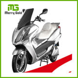100km/H 6000W Power Remarkable Appearance Electric Motorcycle for Sale