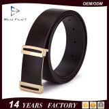 2016 Designer Belt Genuine Cowhide Leather Reversible Buckle Men Waist Belt