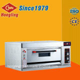 Hot Sale Good Price LPG Single Deck 2 Trays Gas Baking Oven for Bread