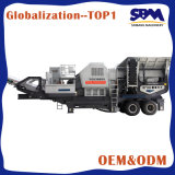 500tph Mobile Crusher Price, Mobile Crushing Plant
