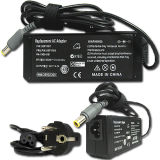 Laptop AC Adaptor/Adapter for IBM 20V/4.5A
