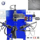 Hydraulic 3D Twisting Ring Making Machine for Agricultural
