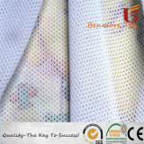 Lining Fabric/50d Polyester Mesh Fabric
