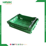 Highbright Retail Store Plastic Fruit Stackable Crate