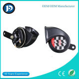 Crisp and Strong Sound Car Horn Auto Horn