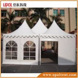 6X6 Aluminum Pagoda Tent, Event Party Tent, Pavilion Marquee
