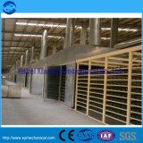 Gypsum Board Production Line - Board Plant - Board Making Machinery